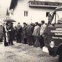 Einweihung Öl-Rüstfahrzeug 1983
