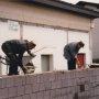 Garagenanbau 1998