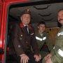 3 Generationen Feuerwehr - 2011