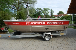 Boot Oberndorf
