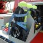 Atemschutzgeräte Composite mit Zusatzausrüstung