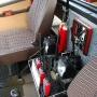 5 Stk. Handfunkgeräte, Objektschlüssel