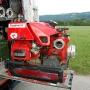 Tragkraftspritze, Treibstoffkanister