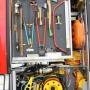 Werkzeugwand, Hydraulisches Rettungsgerät