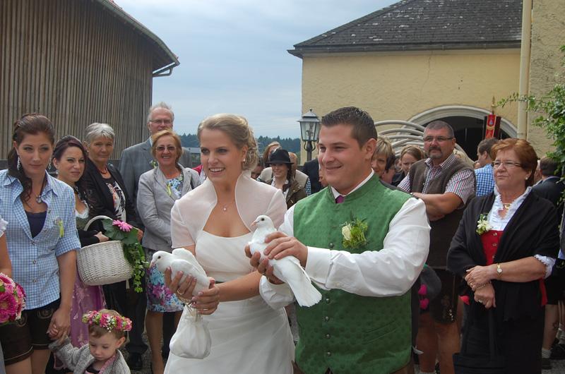 Hochzeit Von Eva Maria Huber Und Alexander Michael Butz Dornbirn Vol At