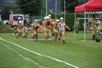 Feuerwehrjugendlager