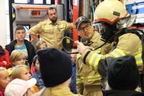 Ferienprogramm Feuerwehrjugend