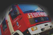 Verkehrsunfall in Eching