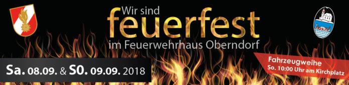 Freiwillige Feuerwehr Oberndorf