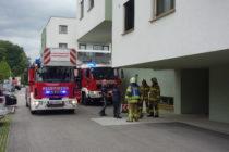 Angebrannte Speisen – Oberndorf Mitte